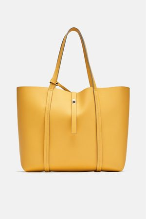 Zara Shopper in