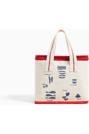 Zara Lunchbox