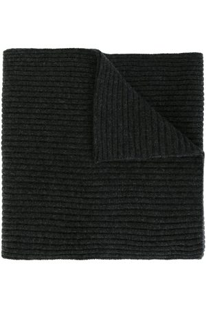 N.PEAL Schals - Ribbed scarf