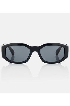 VERSACE Eckige Sonnenbrille