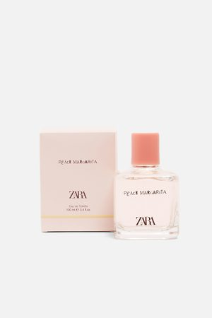 Zara Peach margarita 100 ml