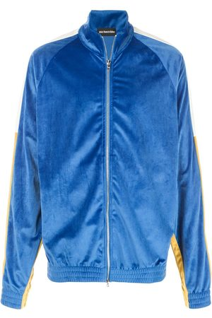 God's Masterful Children Velvet bomber jacket