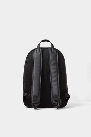 Zara Herren Rucksäcke - Kleines rucksack-accessoire