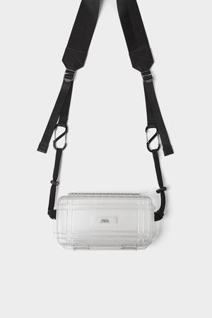 Zara Feste mini-umhängetasche
