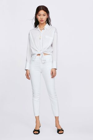 Zara Slim-fit-jeans z1975