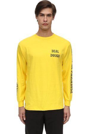 1800-PARADISE Langärmeliges T-shirt Aus Baumwolle