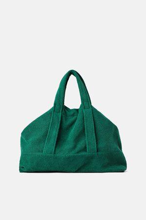 Zara Maxi-shopper