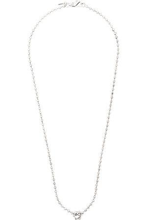 EMANUELE BICOCCHI Ball chain necklace