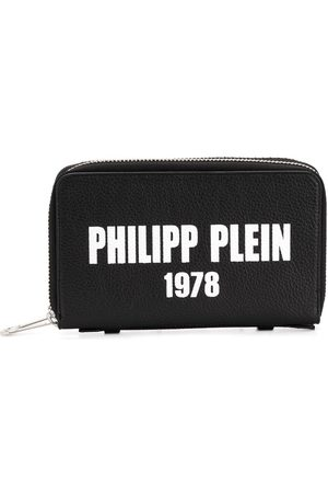 Philipp Plein Continental wallet
