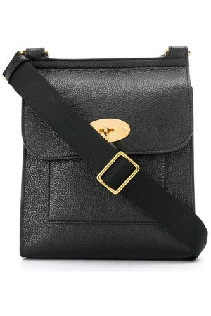 MULBERRY Antony N Classic Grain Shoulder Bag