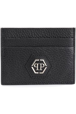 Philipp Plein Herren Geldbörsen & Etuis - Statement Credit Card Holder