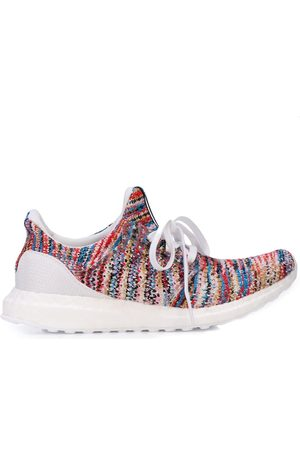 adidas Herren Sneakers - Knitted detail sneakers