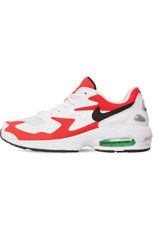 """Nike Sneakers """"air Max2 Light"""""""