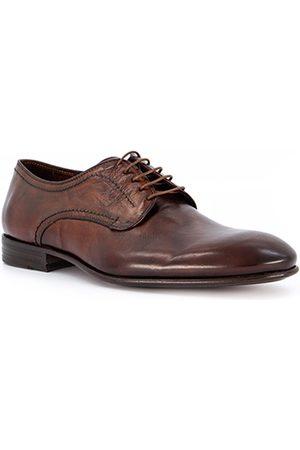 rosso e nero Schuhe 8900/brown
