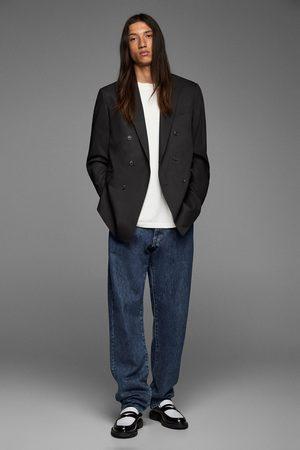 Zara Doppelreihiger blazer