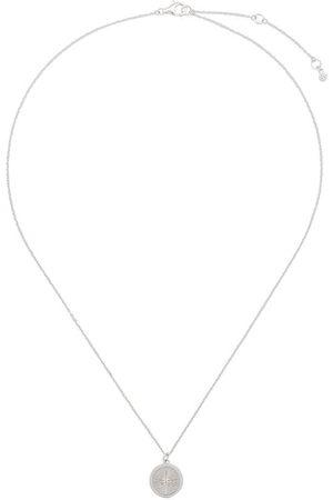 ASTLEY CLARKE Star Set Celestial pendant