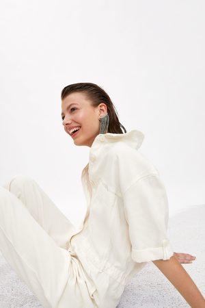 Zara Rustikaler overall