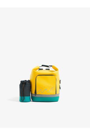 Zara Sommerlicher rucksack