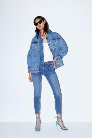 Zara Jeans z1975 im skinny-fit