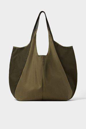 Zara Herren Shopper - Grosse shopper