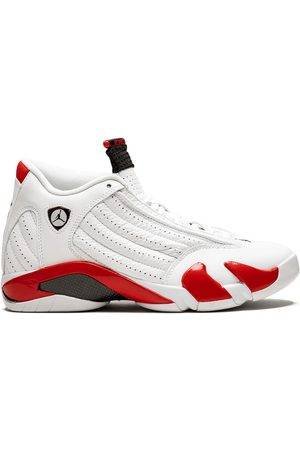 Jordan Sneakers - Air 14 candy cane