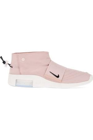 Nike Drawstring Hi-top sneakers