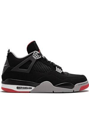 """Jordan Sneakers - Air 4 Retro """"Bred 2019 Release"""" sneakers"""