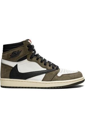 Jordan Sneakers - Air 1 High OG TS SP Travis Scott