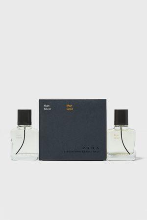 Zara Herren Parfüm - Gold + silver 30 ml