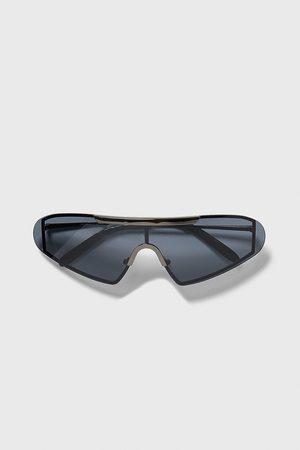 Zara Sportliche sonnenbrille