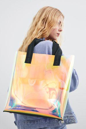 Zara Changierender shopper