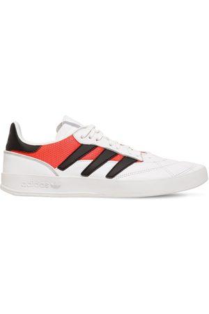 "adidas Sneakers Aus Leder Und Mesh ""sobakov P94"""