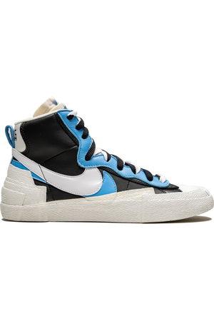 Nike X Sacai Blazer sneakers