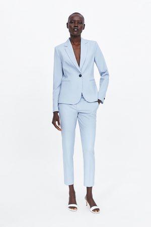 Zara Taillierter blazer