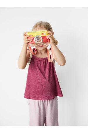 Zara Kamera-umhängetasche