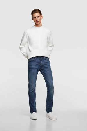 Zara Slim-fit-jeans – premium