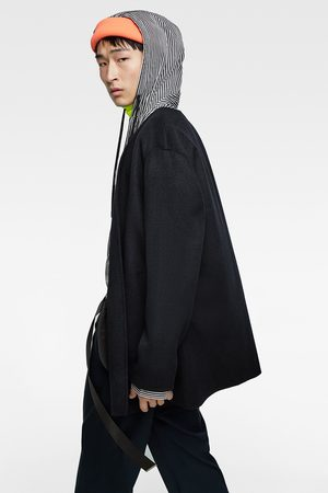 Zara Open blazer