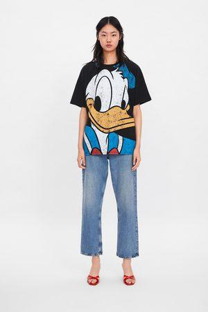 Zara T-shirt donald duck ©disney