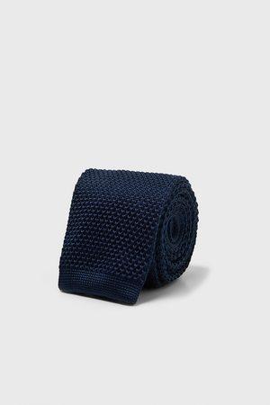 Zara Krawatte aus strick