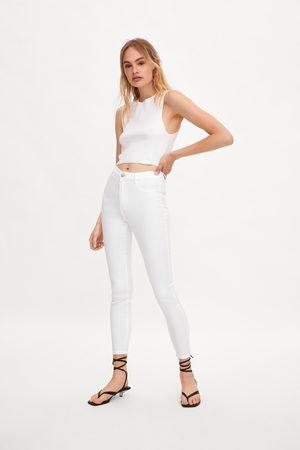 Zara Jegging super elastic mit hohem bund