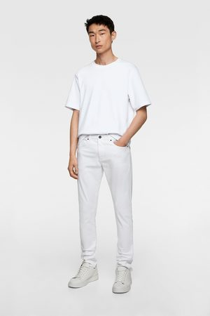 Zara New-slim-fit-hose