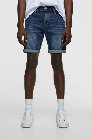 Zara Herren Shorts - Basic-bermudashorts