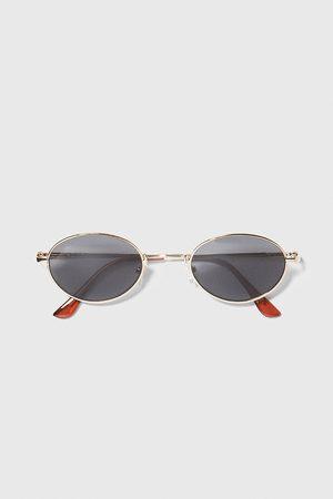 Zara Runde sonnenbrille