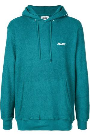 PALACE Chest logo print hoodie