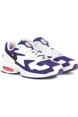 Nike Sneakers Air Max2 Light
