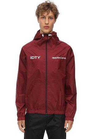APPLECORE Herren Jacken - Printed Sports Jacket