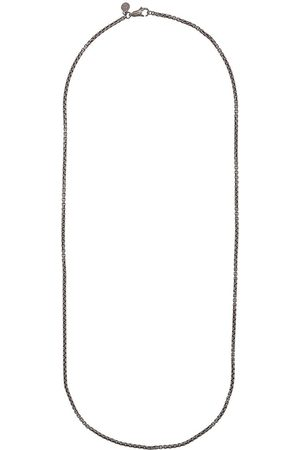 John Hardy Box Chain necklace