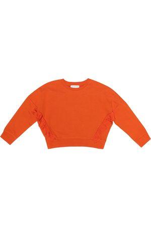 Stella McCartney Pullover aus Baumwolle