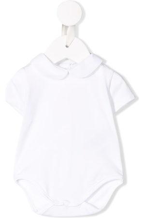 KNOT Baby Bodies - Peter pan collar body