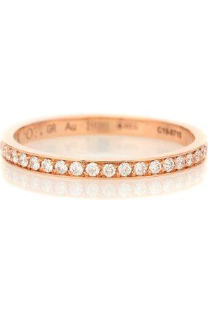 Repossi Ring Berbere XS aus 18kt Rosé mit Diamanten